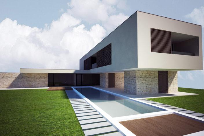 villa 100